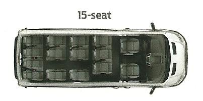Full Size Suv Rental >> 15 Passenger Van Rental Denver. 12 Passenger Van Denver ...