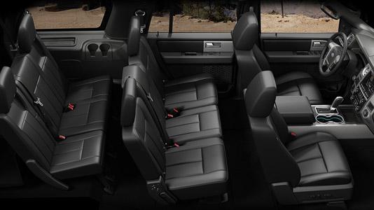Ford Expedition El >> Our cars - Mile High SUV Rental Denver