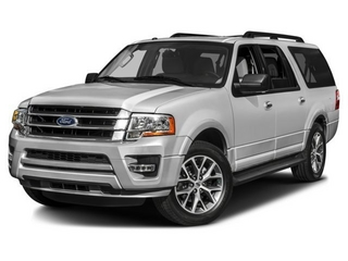 Ford Expedtion EL 4x4 Premium XL