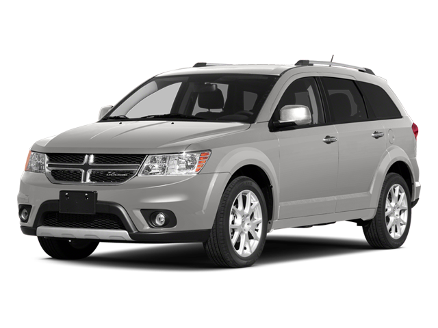 Standard Size SUV (Dodge Journey - AWD or Similar)