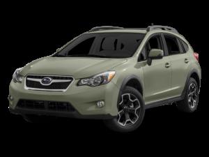 Subaru Rental Denver