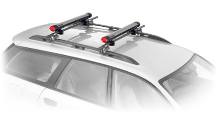 Denver Car Rental Ski Rack