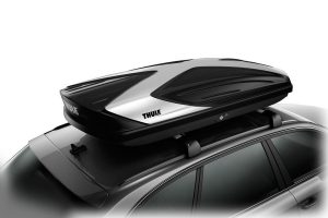 Thule Cargo Box for rent