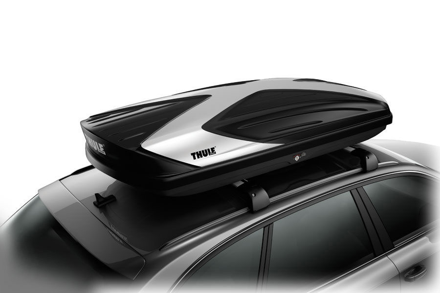 Ski Rack Rental Thule Cargo Box Mile High SUV Rental Denver