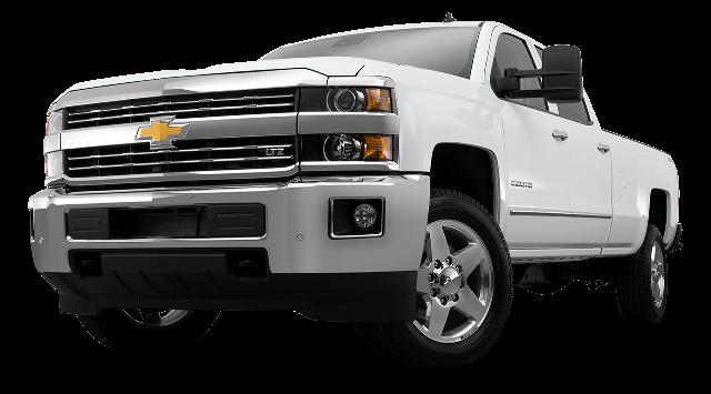 Diesel Pickup Truck Rental (Chevrolet Silverado 2500/3500 Duramax Diesel or Similar)